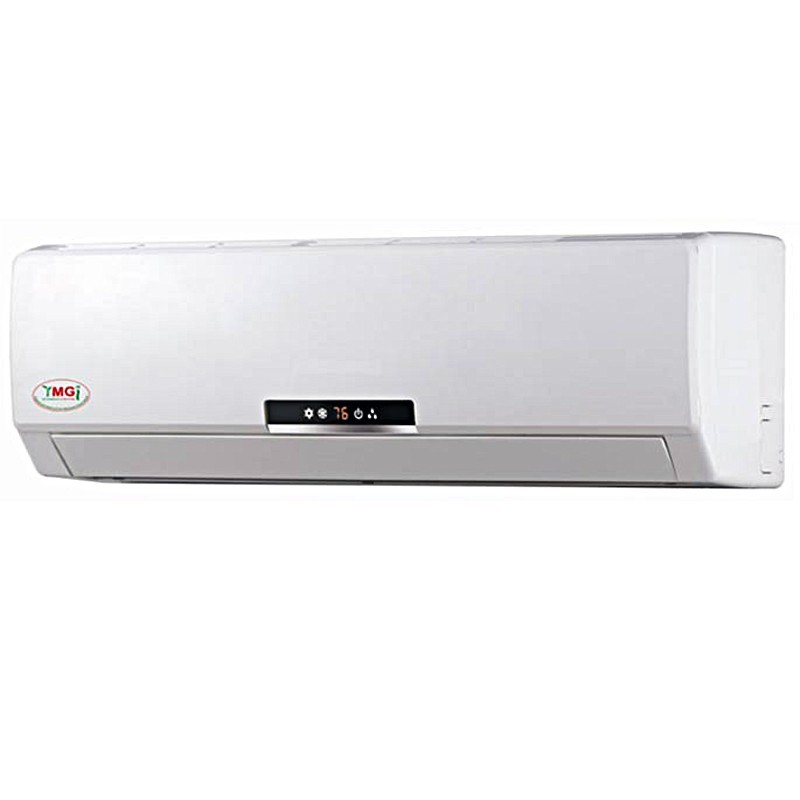 12 12k Ymgi Dual Zone Ductless Mini Split Air Conditioner